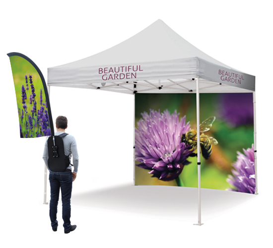"""Offre """"solutions outdoor"""""""